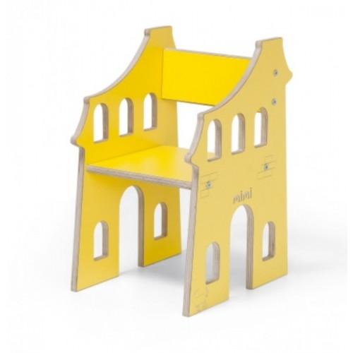 Scaunel pentru joaca MIMI Casa Lviv, pentru copii