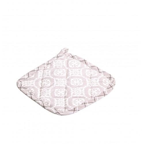Servet termic bucatarie din bumbac Ajour, 20 x 20 cm
