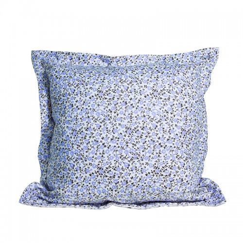 Perna decorativa Lavender Flowers, bumbac, 40x40 cm